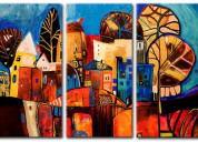 Buy contemporary paintings online