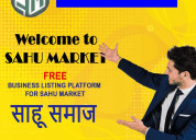 Best local business listing platform sahu market