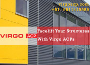 Virgo acps redefining the architectural world!