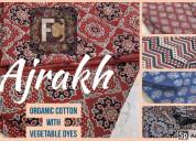 Boutique fabrics india  | designer fabrics india o