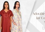 Buy sleepwear from the best nighty brand in india