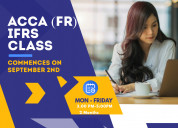 Acca fr classes in coimbatore