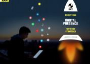 Best & top digital marketing company in hyderabad.