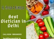 Dietician in delhi