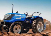 Best sonalika tractor price in india