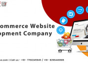 Best ecommerce websitedevelopment company zinavo