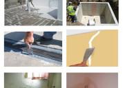 Waterproofing contractors | waterproofing solution