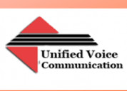 Unified voice communication