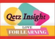 Qetz insight kids new education channel online