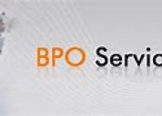 Excellent business opportunity for bpo centres