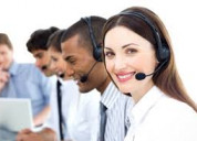 Inbound & outbound call center projects available