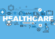 Excellent opportunities in customized healthcare p