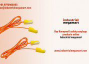 Honeywell safety earplugs products +91-9773900325