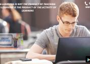 Platform for educational institutions
