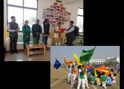 best cbse international school in mangalwar,