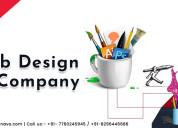Web designcompany  bangalore
