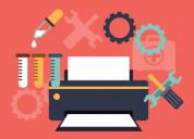 How to fix canon pixma mx922 printer?