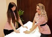 Female to male body massage in jaisalmer 701498511