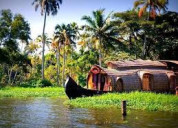 Best tour for monsoon packages for kerala