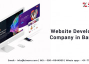 Website developmentcompany zinavo