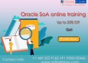 Soa online training for free live demo