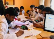 Education consultant for russia in delhi 2020-21