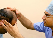 Hair transplant in jaipur.