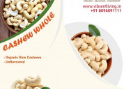 Best online store for organic dry fruits and nuts