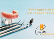 Best dental implant center in noida
