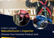 India's leading manufacturers and exporters of cli