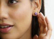 Shop beautiful silver jewellery online @ ornate je