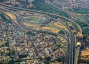 Industrial land in bahadurgarh
