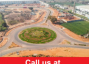 New industrial plots in delhi
