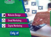 Digital marketing company in noida-radiate dig