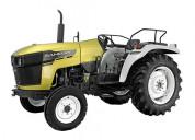 Mini tractors in india