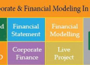 Financial analyst course in gurgaon sla consultant