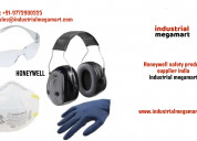 Honeywell safety product supplier india 9773900325