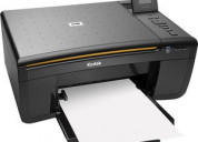 How to resolve kodak printer installation error?