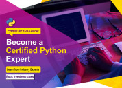 Become a certified python expert with takshila