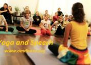 Yoga and speech