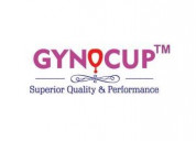 Gynocup- leak & chemical free menstrual cup