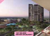 3 and 4bhk ultra luxury apartments in sector 106,