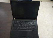Lenovo thinkpad  e40