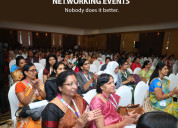 Event organizers in bangalore - just events 365