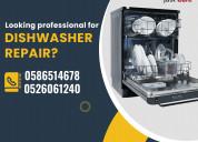 Dishwasher repair dubai - home appliances services