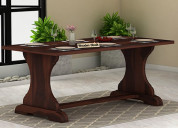 Sale!buy wooden dining table starting from 16999/-