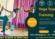 Aym yoga | yoga teacher training in rishikesh