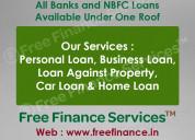 loan against property provider in delhi ncr