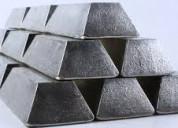 Information on white metal bearing