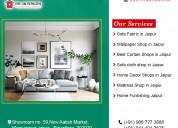 Best home decor shops in jaipur